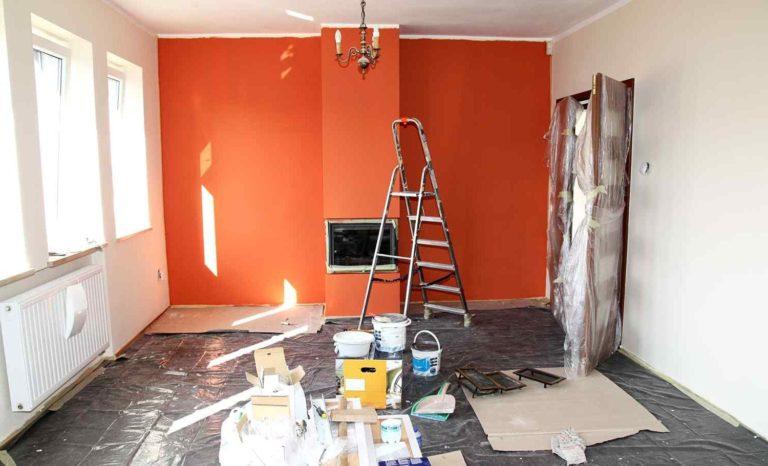 С чего начинают делать ремонт в новой квартире 133